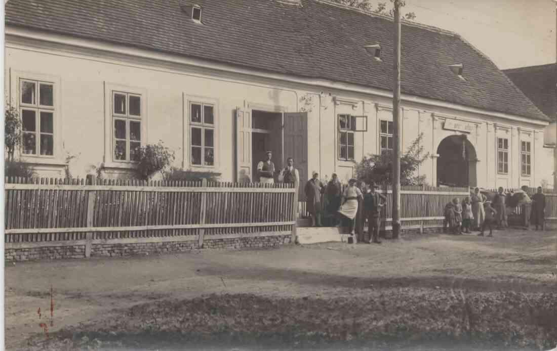 Gasthaus Saurer Anton